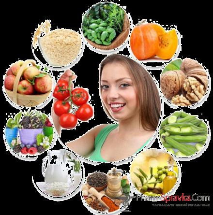 Диетическое питание сахарный диабет продукты питания